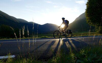 Bygg din egen elcykel med ett elcykelkit