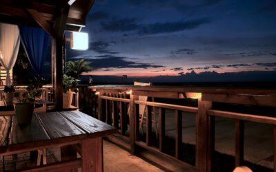 Smarta inredningstips för altanen eller uterummet