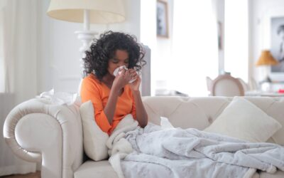 Gör ditt hem mer allergivänligt